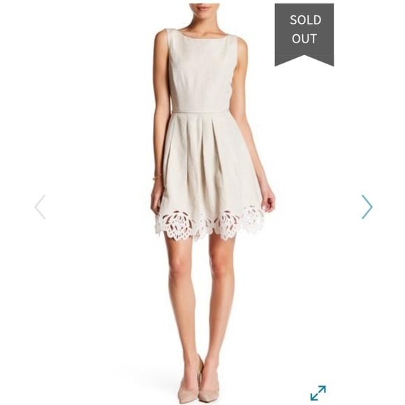 c1e7196c8ff6 Tahari Dresses | Sale Fit And Flare Dress | Poshmark